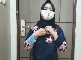 Hijab Masturbasi Playbokep